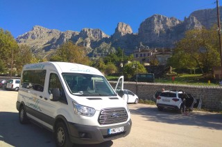 services coralli sivota excursions with bus